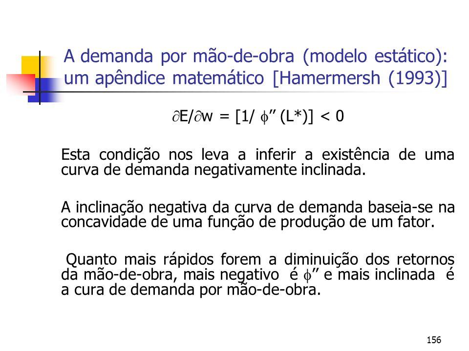 E/w = [1/ '' (L*)] < 0